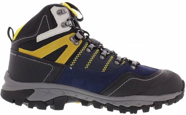 Pacific Mountain Ascend - Navy, Black, Yellow (PM006020051)