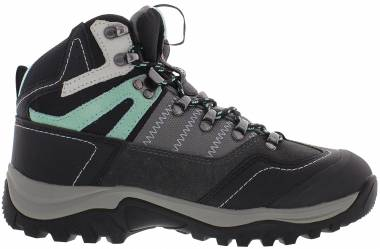 Pacific Mountain Ascend - Black, Grey, Turquoise (PM005041021)