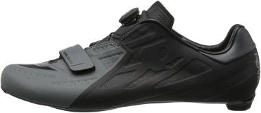 Pearl Izumi Elite Road v5 - BLACK SHADOW GREY (151170012FJ)