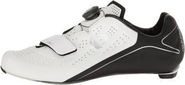 Pearl Izumi Elite Road v5 - White Black (15217001509)