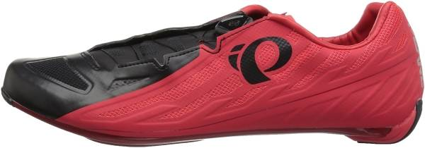 Pearl Izumi Race Road v5 - Red (151018015VY)
