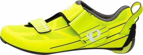 Pearl Izumi Tri Fly Select V6 - Screaming Yellow / Black (15117003429)