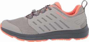 Pearl Izumi X-Alp Canyon - Wet Weather/Fiery Coral