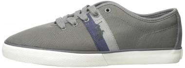 Polo Ralph Lauren Halford - Charcoal/Grey (816602935004)