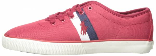 Polo Ralph Lauren Halford - Red