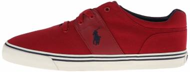 Polo Ralph Lauren Hamilton - Red