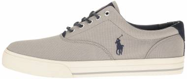 Polo Ralph Lauren Vaughn - Grey/New Glacier (816641827007)