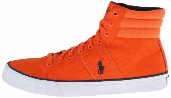 Polo Ralph Lauren Bawtry - Orange