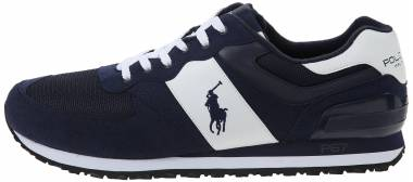 Polo Ralph Lauren Slaton Pony - Pacific Royal/White