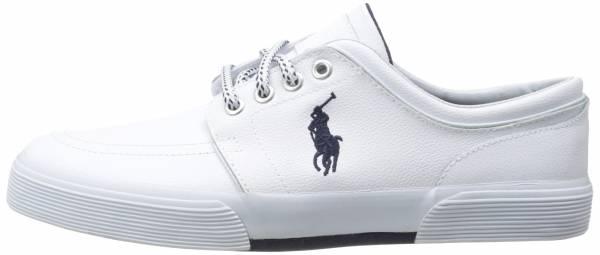 look good shoes sale amazon cute Polo Ralph Lauren Faxon Low Leather