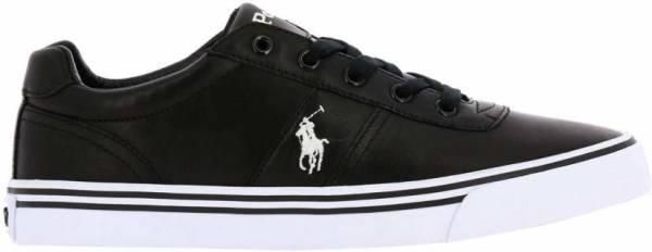 black ralph lauren shoes