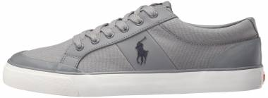 Polo Ralph Lauren Ian - Grey (816615318003)