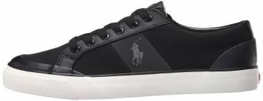Polo Ralph Lauren Ian - Black (816615318001)