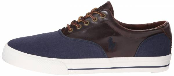9f5192f456baed 11 Reasons to NOT to Buy Polo Ralph Lauren Vaughn Saddle (Apr 2019 ...