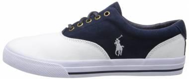 Polo Ralph Lauren Vaughn Saddle Grey/New Snuff Men