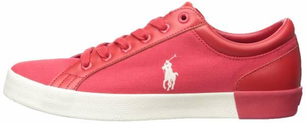 Polo Ralph Lauren Aldric - Red (816648634002)