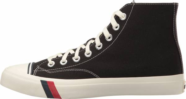 PRO-Keds Royal Hi Classic Canvas - Black (PK54476)