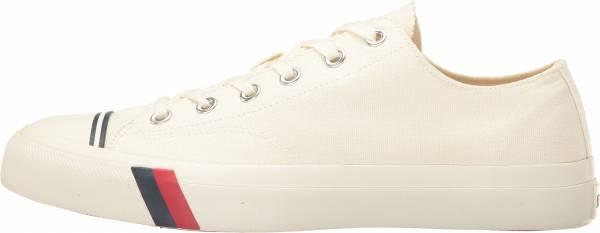 PRO-Keds Royal Lo - White (PK54469)