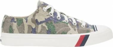 PRO-Keds Royal Lo - Green Multi (PK58347)