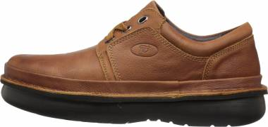 Propet Village Walker - Cognac (M4070218)