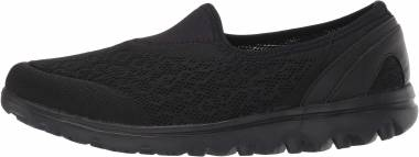 Propet TravelActiv Slip-on - Black (W5104002)