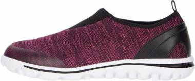Propet TravelActiv Slip-on - Pink (W5104690)