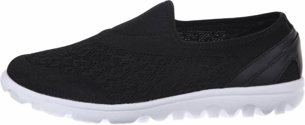 Propet TravelActiv Slip-on - Black (W5104001)