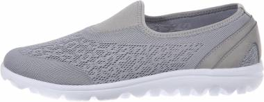 Propet TravelActiv Slip-on - Silver (W5104048)