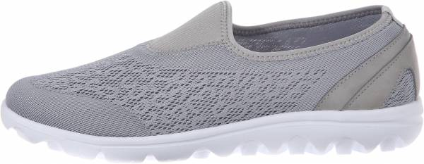 Propet TravelActiv Slip-on - Silver