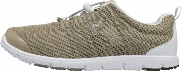 Propet TravelWalker II - Taupe Mesh (W3239T)