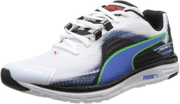 Puma Faas 500 v4 Review   Running Shoes Guru