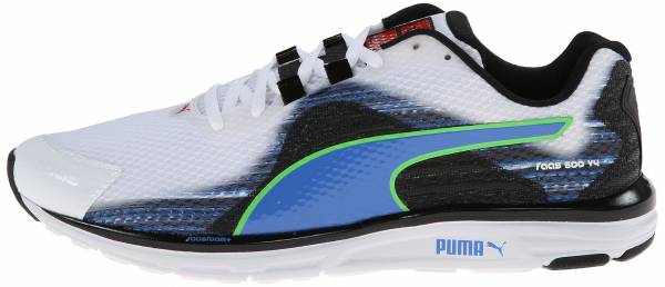 Puma Faas 500 v4 - Grey