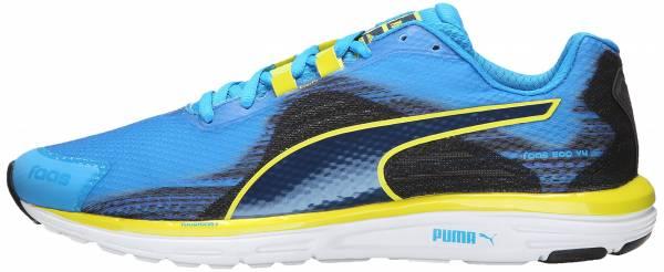 Puma Faas 500 v4 men azul (cloisonne-poseidon-sulphur spring)