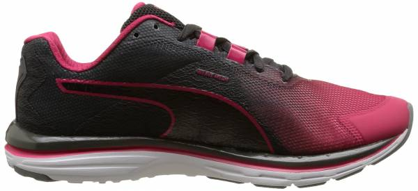 Puma Faas 500 v4 woman rouge (rose red/periscope/black)