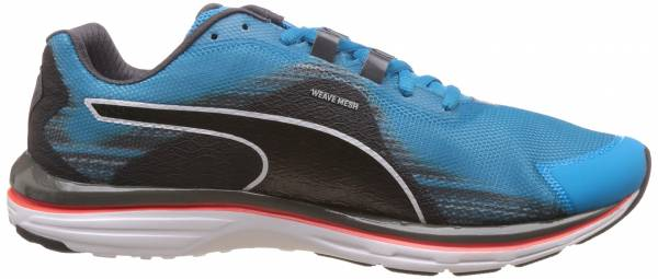 Puma Faas 500 v4 men blau (atomic blue-periscope-black 01)