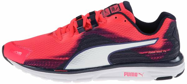 Puma Faas 500 v4 men pink-navy-white