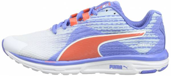 Puma Faas 500 v4 woman weiu00df (wht/umrne/blue)