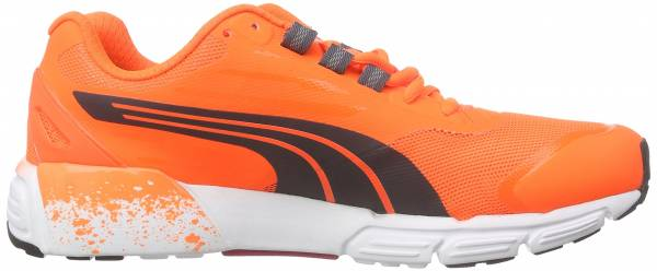 Puma Faas 500 S v2 woman orange - orange (fluo peach-periscope 08)