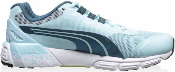 Puma Faas 500 S v2 woman clearwater/blue coral/sulphur spring