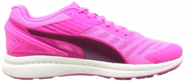 Puma Ignite v2 woman pink (pink glo-magenta purple 09)