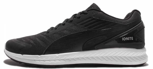 Puma Ignite v2 men black (black/white 09black/white 09)