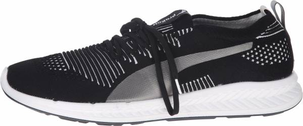Puma Ignite Proknit men black/white