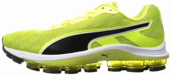 Puma Voltage men safety yellow/black