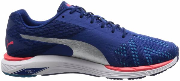 Puma Speed 300 Ignite men blau (true blue-blue danube-puma silver 01)