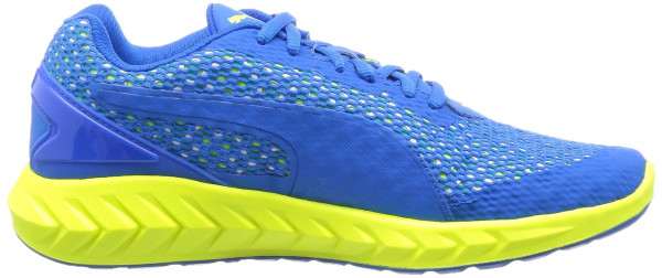 Puma Ignite Ultimate men bleu (blu/wht/yel 03)