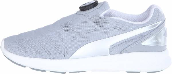 Puma Ignite Disc woman quarry/puma silver