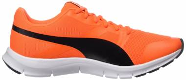 Puma Flexracer - Orange Shocking Orange Black (36058030)