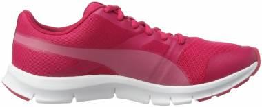 Puma Flexracer Pink (Love Potion-rapture Rose) Men