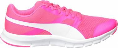 Puma Flexracer - Pink Knockout Pink Puma White 24 (36058024)