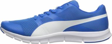 Puma Flexracer Electric Blue Lemonade Men